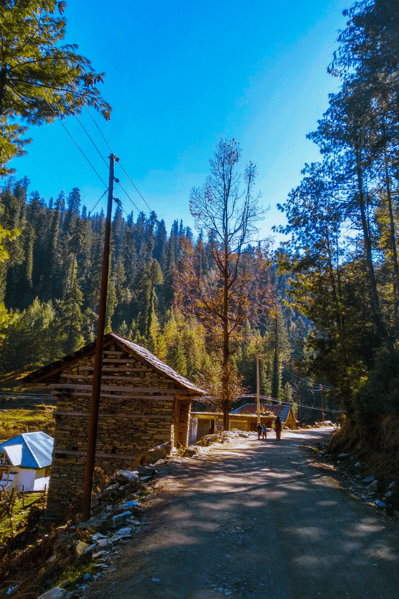 Where Can I go instead of Kasol