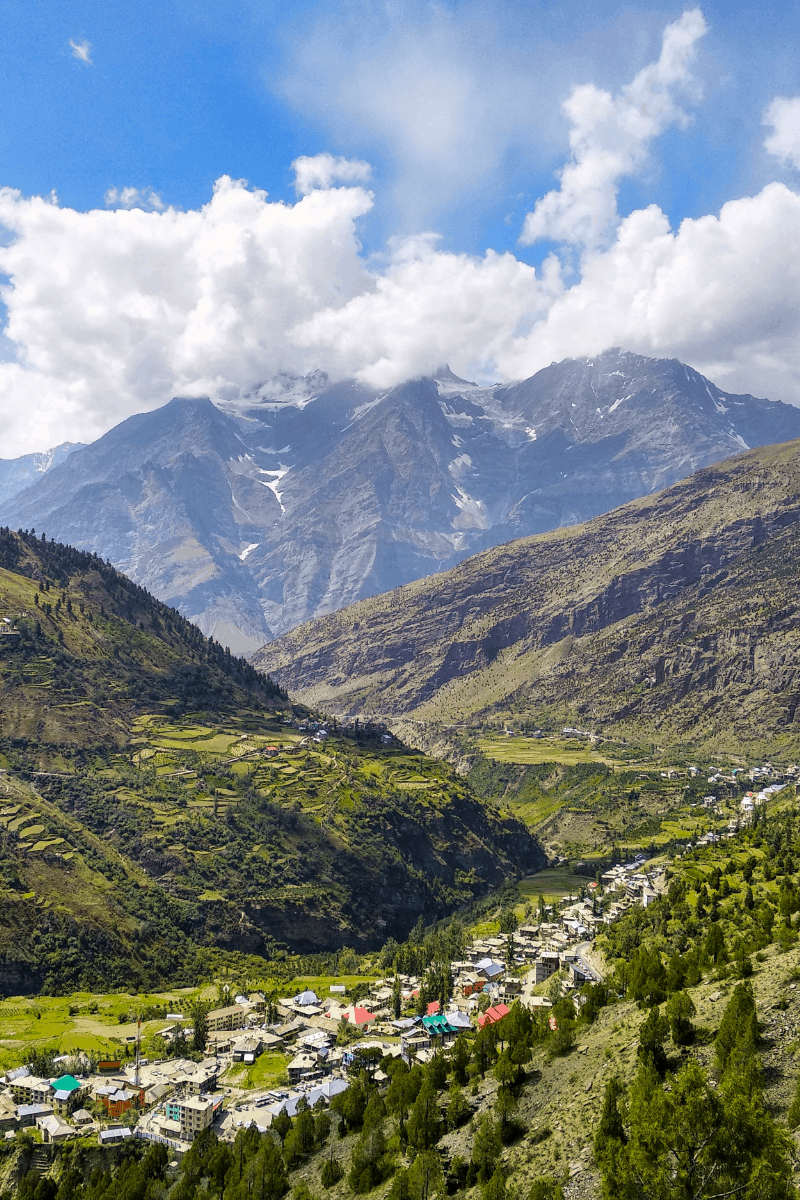 Places to Visit in Lahaul valley