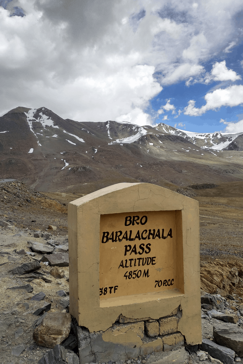 Things to See in Lahaul Valley