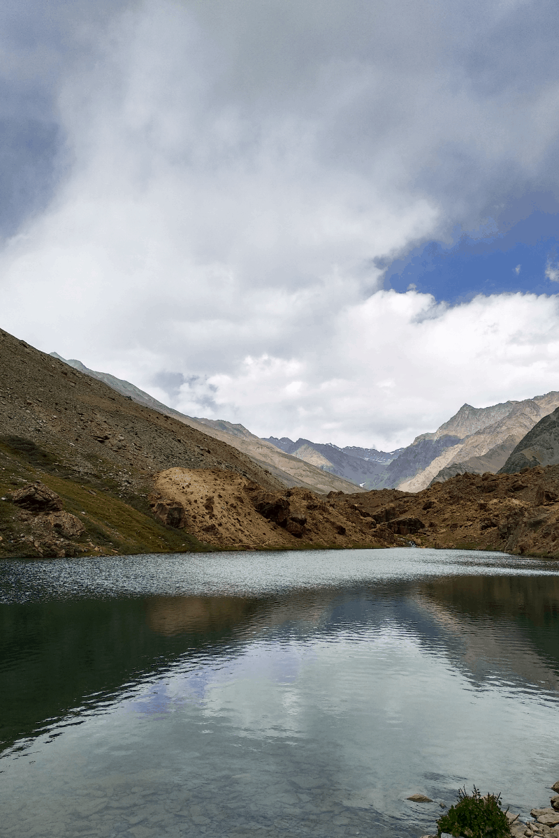 Places to See in Lahaul Valley
