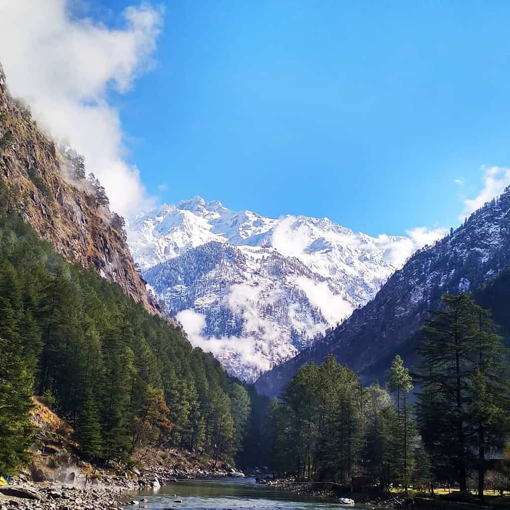 Best places to work remotely from Himachal