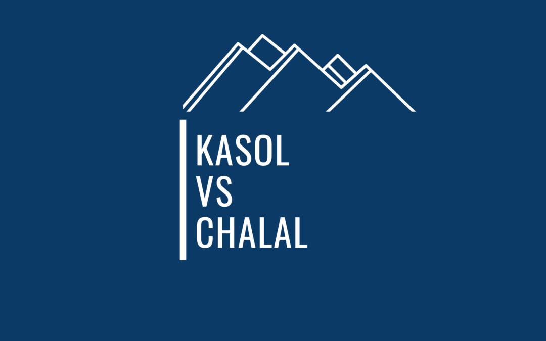 8 Key Factors To Help You Choose Between Kasol and Chalal As A traveler