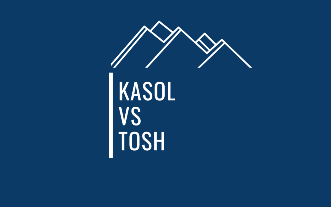 10 Super Important Comparison Factors For Kasol and Tosh To Help You As First Time Traveler